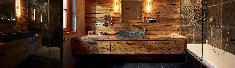 Hochwertige Badsanierung aus Übersee am Chiemsee | Plank Exklusiv